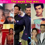 Salman Khan and Shah Rukh Khan on Bigg Boss 9, Bharti Singh's wedding rumours, Mohsin Khan's death hoax-Top five newsmakers of the week on TV