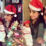 Abhishek Rawat of Servicewali Bahu fame becomes proud dad to baby girl!