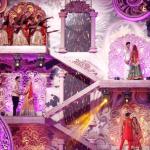 Drashti Dhami, Radhika Madan, Shakti Arora and Siddhant Karnick spell ROMANCE with their act in ITA 2015