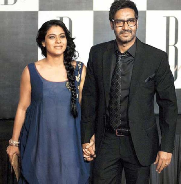 Ajay devgan with wife sex