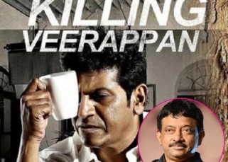 Will Ram Gopal Varma redeem himself with Killing Veerappan?