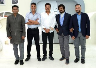 Did Akshay Kumar choose Rajinikanth's Enthiran 2 over a dance reality show?