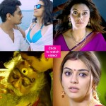 Aranmanai 2 trailer: Siddharth, Trisha and Hansika's horror film looks mildly scary BUT is intriguing nevertheless!