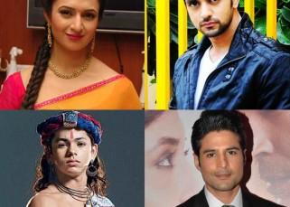 Divyanka Tripathi, Rajeev Khandelwal, Shakti Arora or Drashti Dhami – Here's a look at TV actors who WOWed us in 2015!