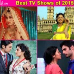Yeh Hai Mohabbatein, Swaragini, Kaisi Yeh Yaariyan- A look at TV's Top 10 shows of 2015
