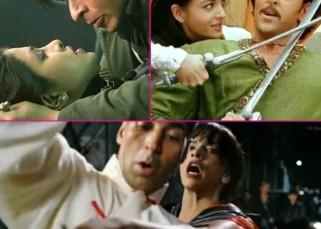 Shah Rukh Khan vs Priyanka Chopra, Akshay Kumar vs Deepika Padukone - 10 male vs female fight scenes that will BLOW your mind