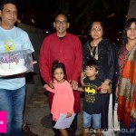 Vidya Balan's family cheers her up on her birthday – view HQ pics!