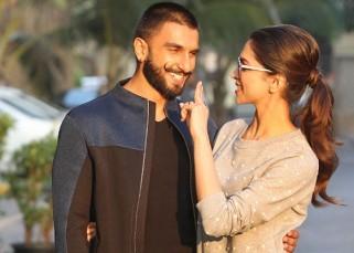 AWW! Ranveer Singh wants to see a happy ending with Deepika Padukone!