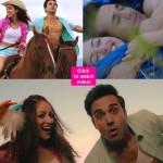 Sanam Re's Gazab Ka Hai Yeh Din has a romantic catchy vibe to it