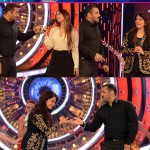 Bigg Boss 9 Episode 84: Juhi Chawla takes class of the housemates, Tanishaa has a candid chat with them and Suyyash Rai gets evicted on day 84!