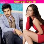 Shraddha Kapoor to romance Arjun Kapoor in Half Girlfriend?