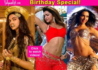 Birthday Special: 5 super hit songs of Deepika Padukone that will make you groove!