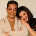 Kamal Haasan and Shruti Haasan to work in a film together?