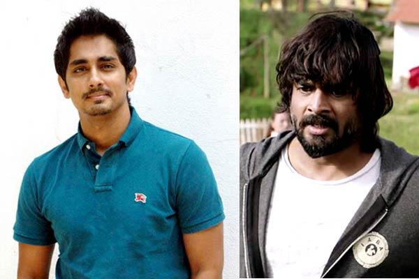 R Madhavan Hairstyle: Why Does Siddharth Want R Madhavan To Leave Chennai