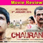 Chauranga movie review: Sanjay Suri's social drama is a mirror to our society with a few jagged edges!