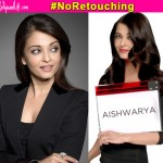 Aishwarya Rai Bachchan, we are deeply saddened by this latest commercial of yours!