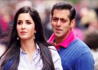 Katrina Kaif REFUSES to acknowledge meeting Salman Khan at Yash Raj Films?