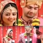Swaragini: It's time to rejoice as Swara and Sanskaar get hitched on the show!
