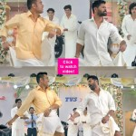 This quirky TVS ad featuring Prabhu Deva and M.S.Dhoni will make you smile!