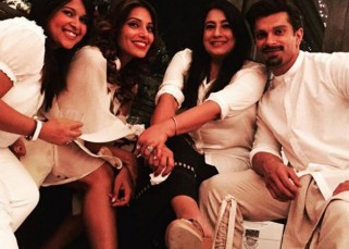 Karan Singh Grover finally gets a go ahead for marriage from Bipasha Basu's family?
