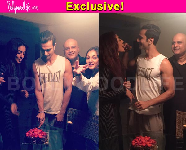 ashmit patel and mahek chahal relationship trust