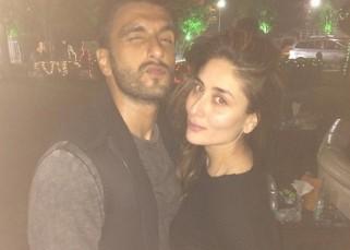 Ranveer Singh and Kareena Kapoor Khan patch up, courtesy Arjun Kapoor!