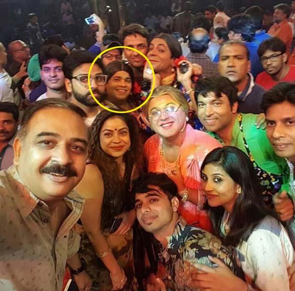 comedy nights with kapil kiku sharda - Get Latest News