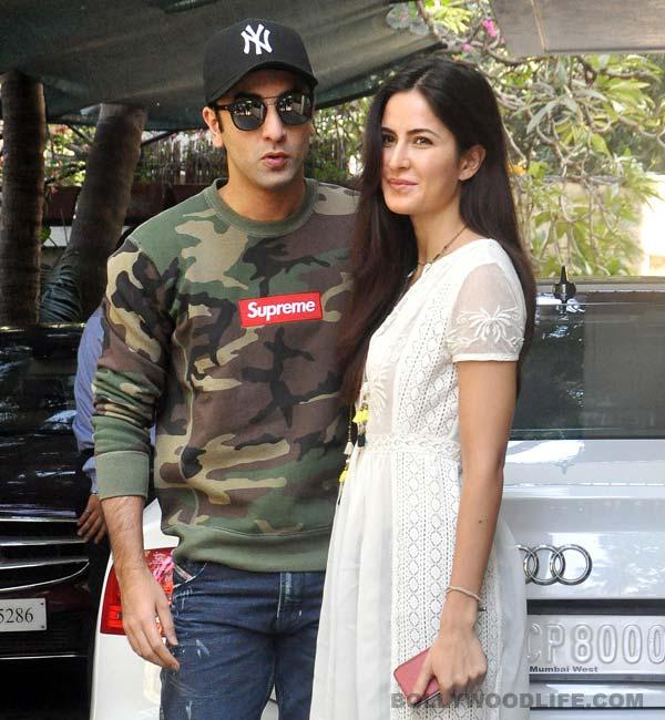 Katrina Kaif praises boyfriend Ranbir Kapoor like never ...
