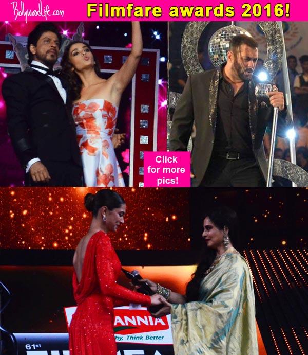 Filmfare Awards 2016 Winners Best Actor