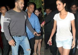 Revealed: Katrina Kaif's LATE NIGHT meeting with Salman Khan