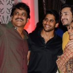 Akkineni Nagarjuna will not interfere in his sons' careers!