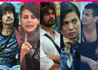 Bigg Boss 9: Mandana Karimi, Rishabh Sinha or Prince Narula - who do you think will be the WINNER this year?