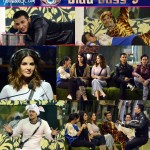 Bigg Boss 9 episode 99: Rochelle's acting abilities put to test, Prince romances a vessel and Sunny Leone makes a smashing entry in the house again!