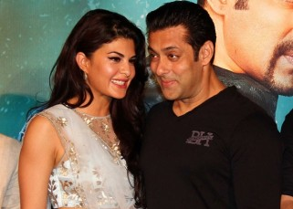Why was Jacqueline Fernandez cozying up to Salman Khan?