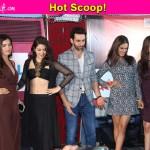 OMG! Ankita Shorey compares Nandish Sandhu to Ranbir Kapoor