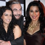 Pooja Bedi holds Parveen Dusanj responsible for her fall out with Kabir Bedi!