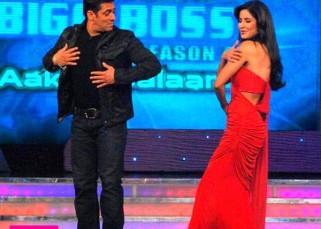 Bigg Boss 9: Katrina Kaif and Salman Khan to REUNITE on the popular show after 5 years - watch video!