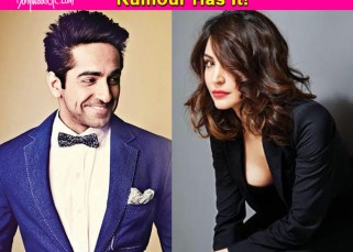 Rumour Has It: Anushka Sharma upset with Ayushmann Khurrana?