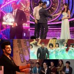 Bigg Boss 9 finale: Salman Khan-Katrina Kaif's subtle chemistry UPLIFTS a dull season finale where Prince Narula walks away with the trophy!