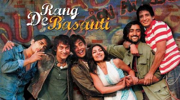 How well do you know Aamir Khan's Rang De Basanti ...
