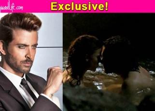 Hrithik Roshan recreates Game Of Thrones' cave love making scene for Mohenjo Daro!