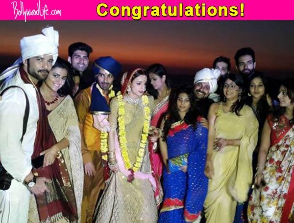 Images of sanaya irani wedding in goa