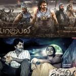 IIFA Utsavam awards: Prabhas's Baahubali and Prithviraj's Ennu Ninte Moideen take away maximum awards!