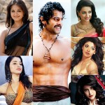 Tamannaah Bhatia, Kajal Aggarwal, Shruti Hassan: Which of these five South beauties look great with Prabhas? Vote!