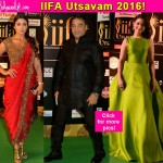 IIFA Utsavam Awards: Kamal Hassan, R Madhavan, Shriya Saran, Tamannaah Bhatia dazzle at the red carpet!