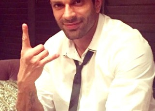 Karan Singh Grover confesses he was an alcoholic!