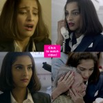 Neerja song Jeete hain chal: Sonam Kapoor's act will leave you teary-eyed!