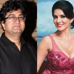 Sunny Leone: I don't know who Prasoon Joshi is, will Google him before commenting!