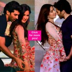 Katrina Kaif and Aditya Roy Kapur's sensuous performance casts a romantic spell yet again - view HQ pics!