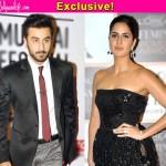 Has Ranbir Kapoor already found LOVE after his break up with Katrina Kaif ?